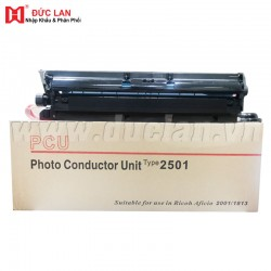 Photoconductor unit type 2501 PCU for Ricoh AF 1813L/2001L