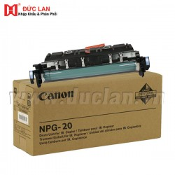 Drum Unit NPG20/ Canon IR1600/2000