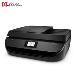 Máy in phun màu HP Deskjet Ink Advantage 4675 AIO (in, scan , copy, photo,fax ) Wireless, duplex
