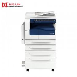 Máy photocopy trắng đen Fuji Xerox DocuCentre S2520