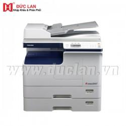 Máy Photocopy đa năng Toshiba e-STUDIO 2007