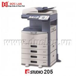 Máy Photocopy Toshiba e-Studio 205L / Toshiba E205L