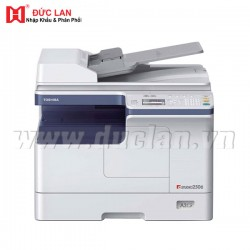 Toshiba E-STUDIO-2506 monochrome multifunction printer