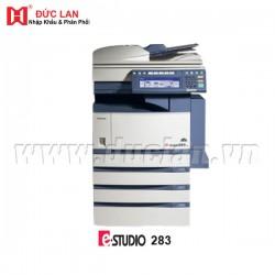 Toshiba  e-Studio 283 monochrome photocopier