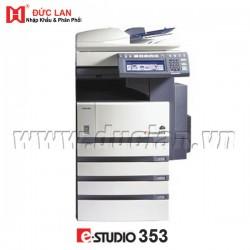 Máy Photocopy Toshiba e-Studio 353 / Toshiba E353