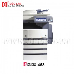 Máy Photocopy Toshiba e-Studio 453 / Toshiba E453
