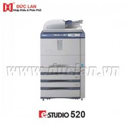 Máy photocopy Toshiba e-Studio 520 / Toshiba E520