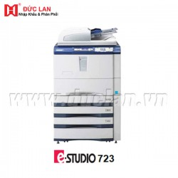 Máy photocopy Toshiba e-Studio 723 / Toshiba E723