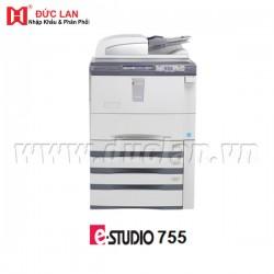 Toshiba e-Studio 755 monochrome photocopier