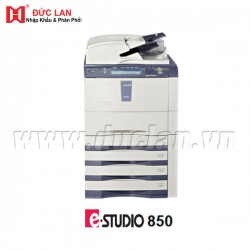 Máy photocopy Toshiba e-Studio 850 / Toshiba E850