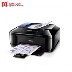 Canon PIXMA E610 multifunction color printer