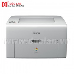 Epson Aculaser color laser printer (AL-C1700 A4)