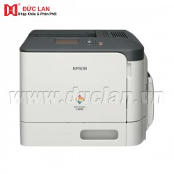 Epson Aculaser C2800N A4 color printer