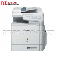 Epson A4 AcuLaser CX37DN All-in-One Colour Laser printer