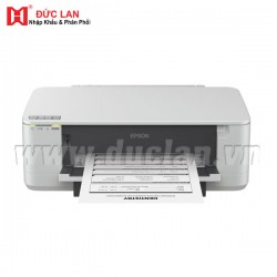 Epson K100 Single Function monochrome  Inkjet printer