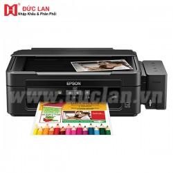 Epson L210 all in one inkjet color printer