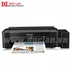 Epson L300 color inkjet printer