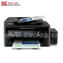 Epson L550 all in one color inkjet printer