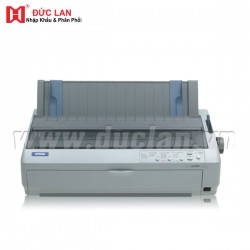 Epson  LQ-2090   monochrome dot-matrix printer
