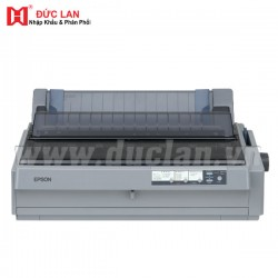 Epson LQ-2190 monochrome dot matrix printer