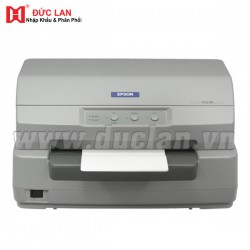 Epson PLQ-20M  monochrome dot matrix printer