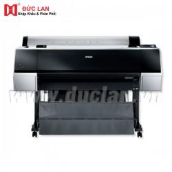 Epson Stylus Pro 9900 Large format color printer