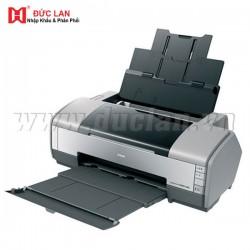Epson stlyus color photo 1390 inkjet  printer