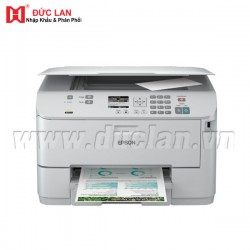 Epson WorkForce Pro WP-4540 (all in one color printer)