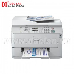Epson WorkForce Pro WP-4520 (all in one color printer)