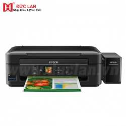 Epson L455 all in one color printer