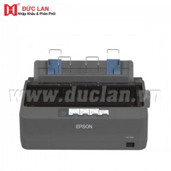 Epson LQ-350 monochrome dot matrix printer