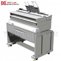 Máy Photocopy A0 Ricoh FW 770