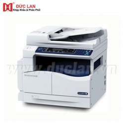 Fuji Xerox DocuCentre 2056 monochrome multifunction printer