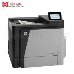 Máy in HP Color LaserJet Enterprise M651DN