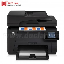 Máy in HP Color LaserJet Pro MFP M177FW
