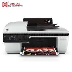 Máy in HP Deskjet Ink Advantage 2645