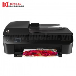 HP Deskjet Ink Advantage 4645 e-All-in-One color  printer