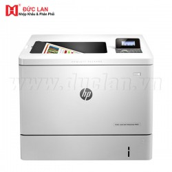 HP Enterprice Color laserjet M553N printer
