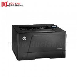 HP LaserJet Enterprise M706N (A3) (monochrome laser printer)