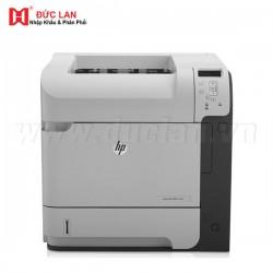 HP LaserJet Enterprise 600 printer M601n monochrome printer