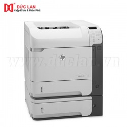 HP LaserJet Enterprise M602X  monochrome printer