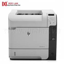 Máy in HP LaserJet Enterprise M603N