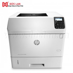 Máy in HP LaserJet Enterprise M605DN