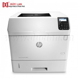 Máy in HP LaserJet Enterprise M605N