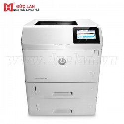 Máy in HP LaserJet Enterprise M605X