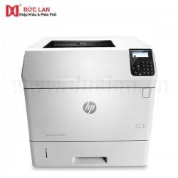 HP LaserJet Enterprise M606DN monochrome printer