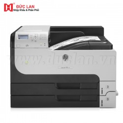 Máy in HP LaserJet Enterprise M712N (A3)