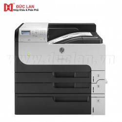 HP LaserJet Enterprise 700 printer M712xh (monochrome printer)