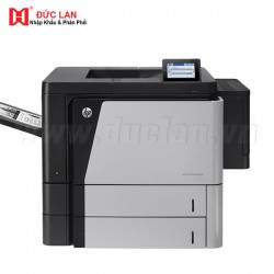HP LaserJet Enterprise M806dn monochrome  printer (A3) (CZ244A)