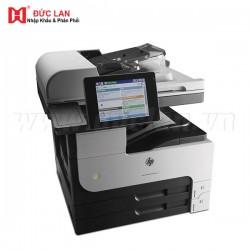 Máy in HP LaserJet Enterprise MFP M725F